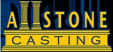 Allstone Casting logo